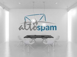 Optez pour le logiciel d'anti-spam Altospam pour une sécurité informatique fiable