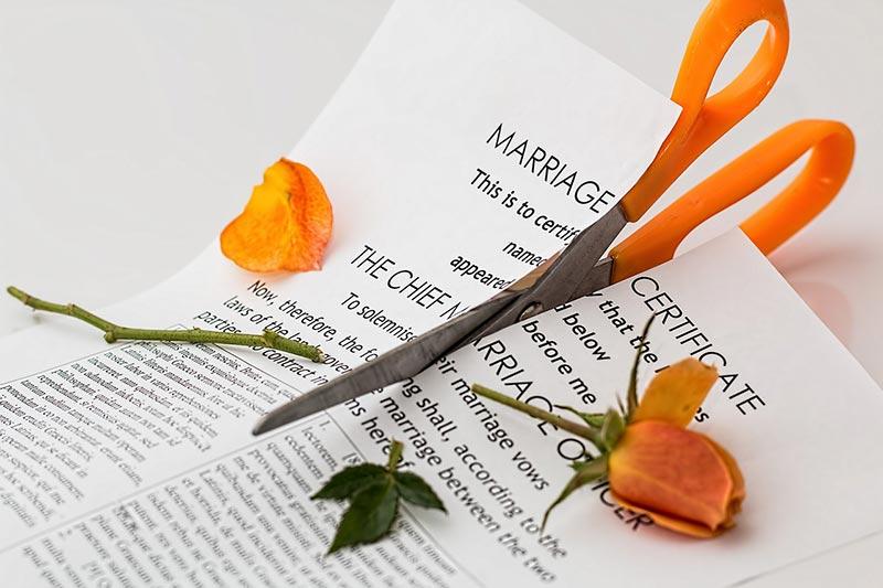 Nos conseils pour régler un divorce
