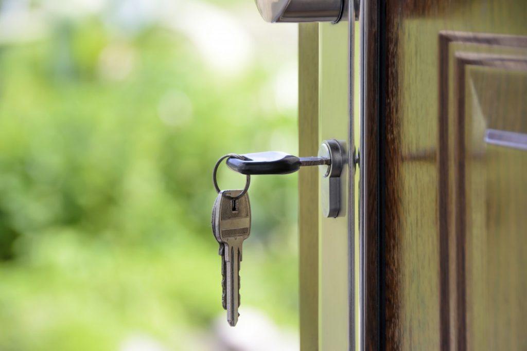Combien de temps va résister une porte blindée ?