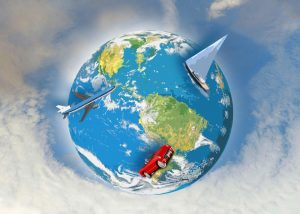 Organiser son voyage seul ou avec une agence