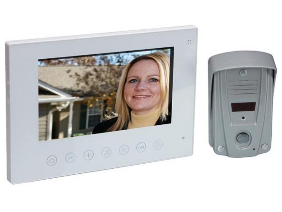 interphone - portier vidéo