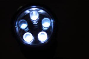 Lampe halogène G9, lampe led G9, le culot de la miniature