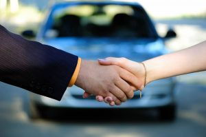 Vendez votre voiture hs