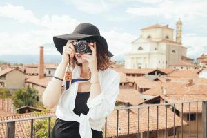 Comment prendre une belle photo ?