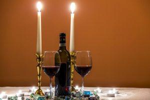 Quelques conseils pour une soirée totalement romantique