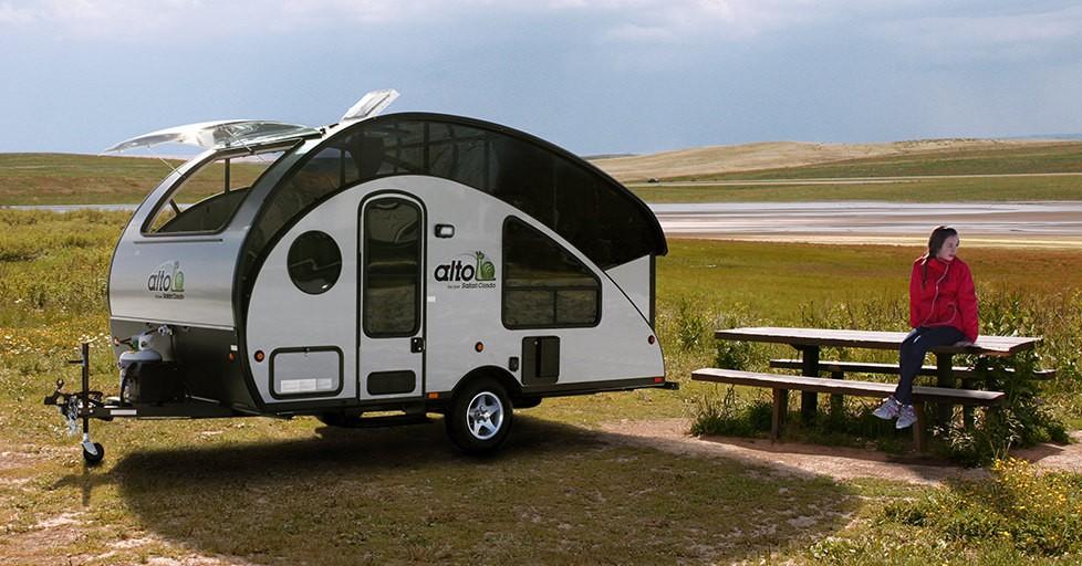 Quelle caravane peut-on transporter avec le permis B?