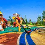 Bien choisir un sol souple aire de jeux