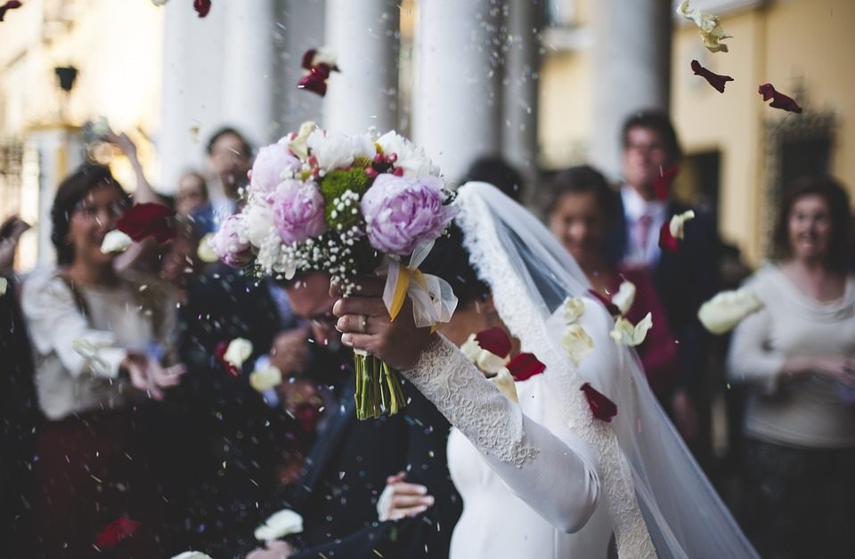 Les essentiels de l'organisation d'un mariage