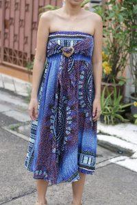 Mode femme : quel sarouel choisir ?