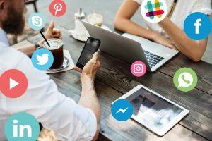 L'Impact d'Internet sur les entreprises