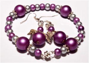 La création de bijoux