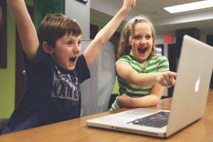 5 avantages étonnants des jeux vidéo en ligne