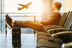 Comment se rendre à l'Aéroport de Nice Côte d'Azur
