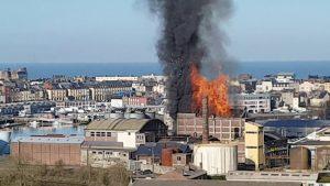 Quelles démarches pour prévenir contre les risques d'explosion ?