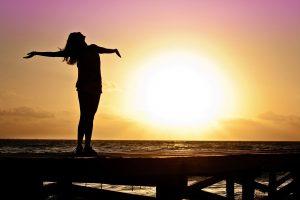 Pensée positive: 4 façons pour s'entraîner à la pensée positive