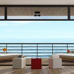 7 astuces pour un balcon frais en été