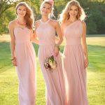 Conseils utiles pour acheter une robe de demoiselle d'honneur