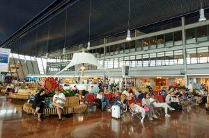 Le monde de l'aéroportuaire, des métiers ouverts à tous