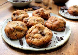 Des cookies artisanaux à commander en ligne