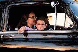 Les erreurs à éviter au moment d'installer votre enfant dans le siège auto