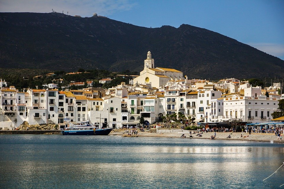Vacances en Espagne, les plus belles maisons à louer