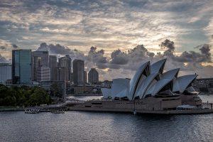Les bonnes raisons de partir à Sydney