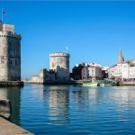 Une croisière au large de La Rochelle, ça vous tente ?