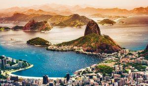 Brasilbresil.com : Récits de voyage au brésil