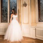 Les meilleurs conseils pour choisir la teinte de votre robe de mariée