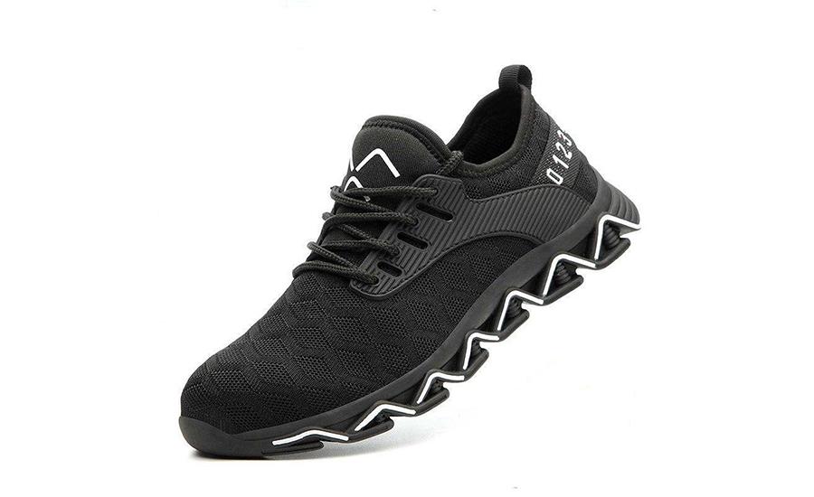 High Pro, spécialiste des chaussures de sécurité pour hommes