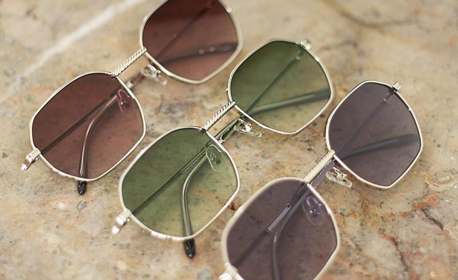 les lunettes de soleil Ortolé