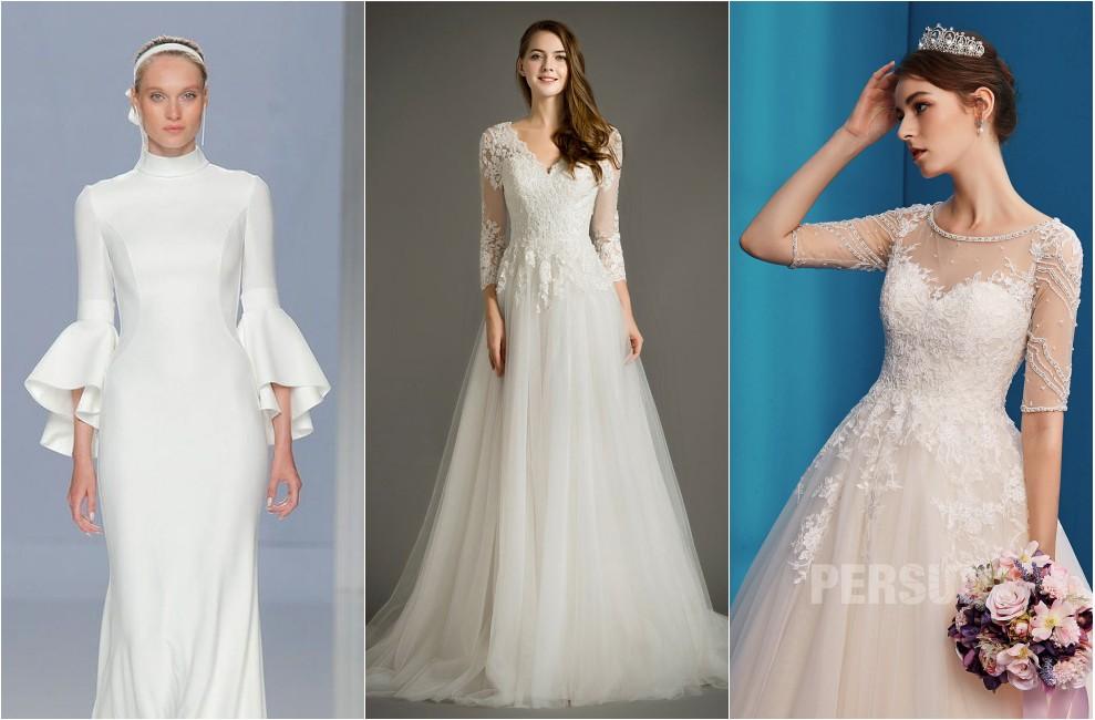 10 conseils pour choisir votre robe de mariée parfaite