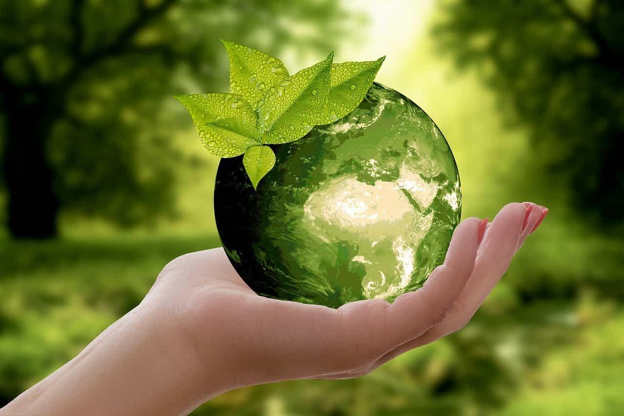 Un progrès écologique