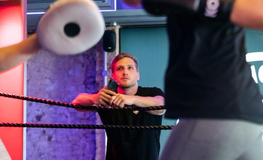 Cours de boxe en ligne : 8 raisons de s'y mettre