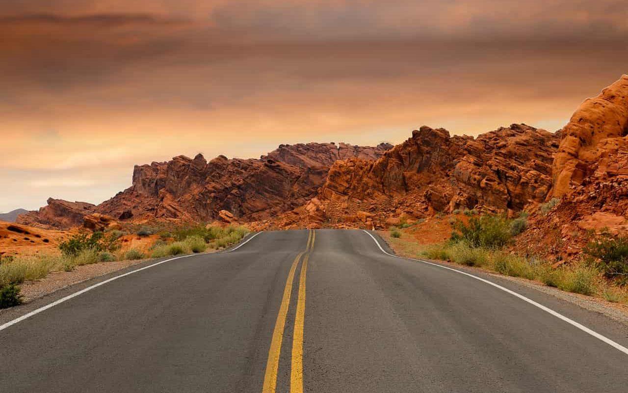 Routes pittoresques des USA