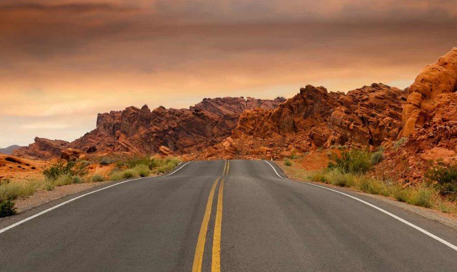 Routes pittoresques des USA et comment circuler en toute sérénité