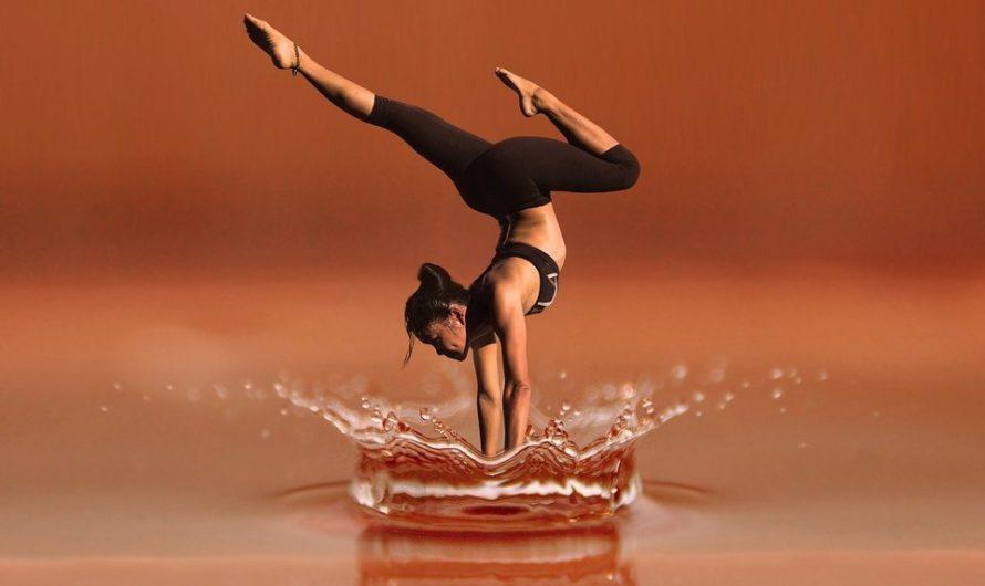Comment découper une séance de yoga ?