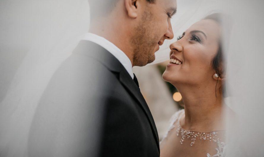 Comment faire de belles photos de mariage?