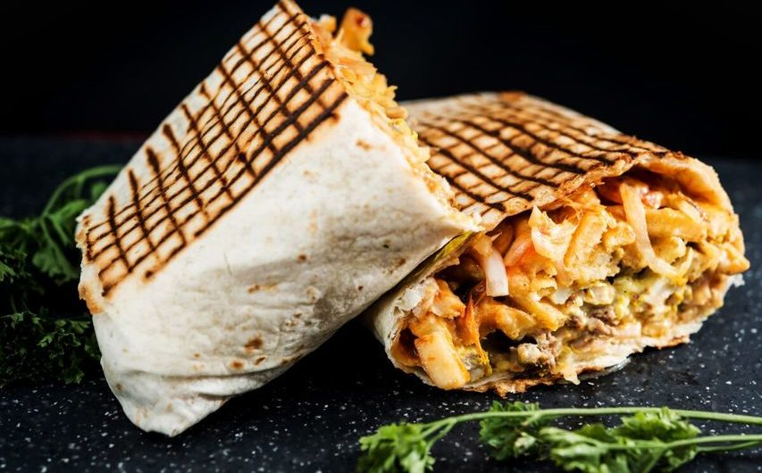 Et pourquoi ne pas ouvrir une restauration spécialisée dans les tacos??