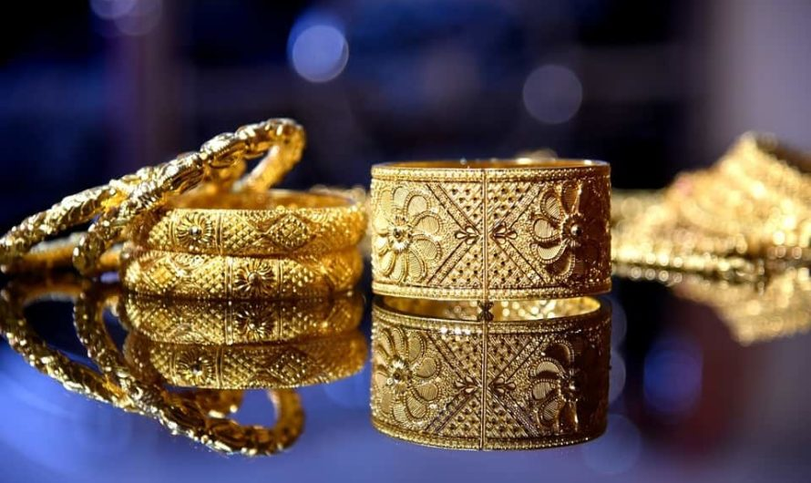 Tips pour vendre vos bijoux en or au bon prix
