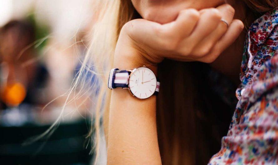 Achat montre pour femme : voici à quoi s'en tenir