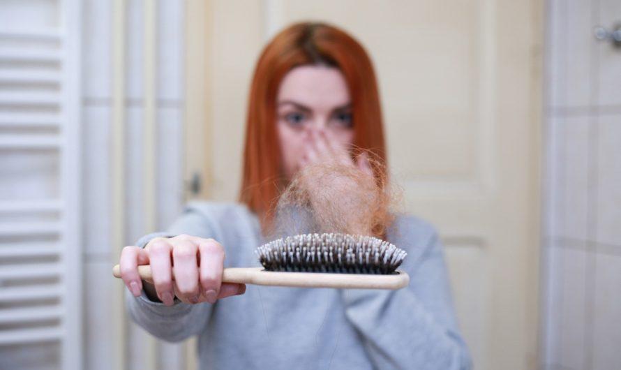 Conseils pour prévenir la perte de cheveux chez les femmes