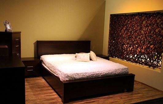 Nos conseils pour bien aménager une petite chambre