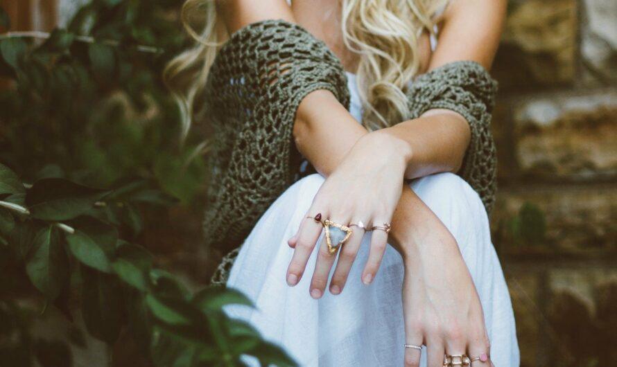 Top5 des bijoux à offrir à votre femme