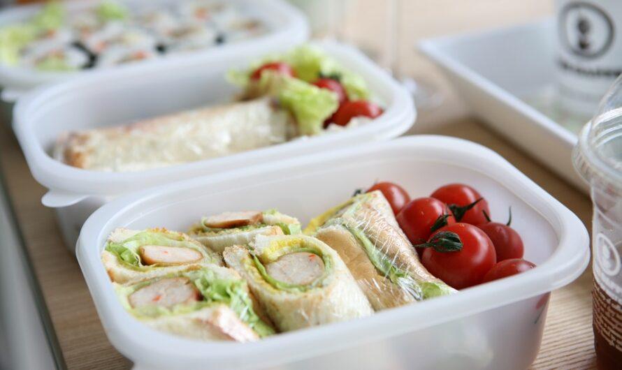 Mangez où vous voulez avec la lunch box personnalisée !