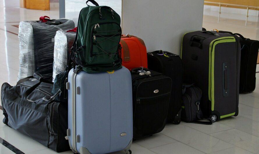 Comment préparer sa valise pour un voyage ?