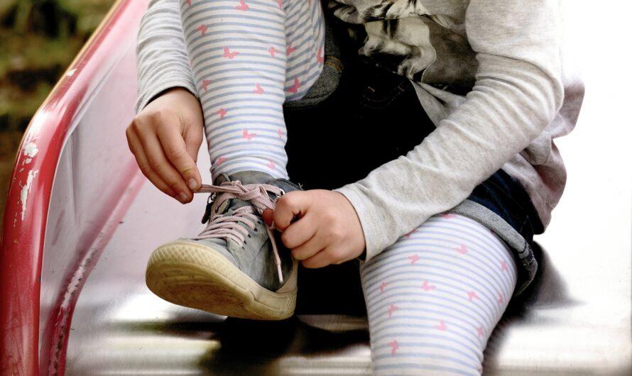 Bien choisir les souliers et les sandales pour enfant