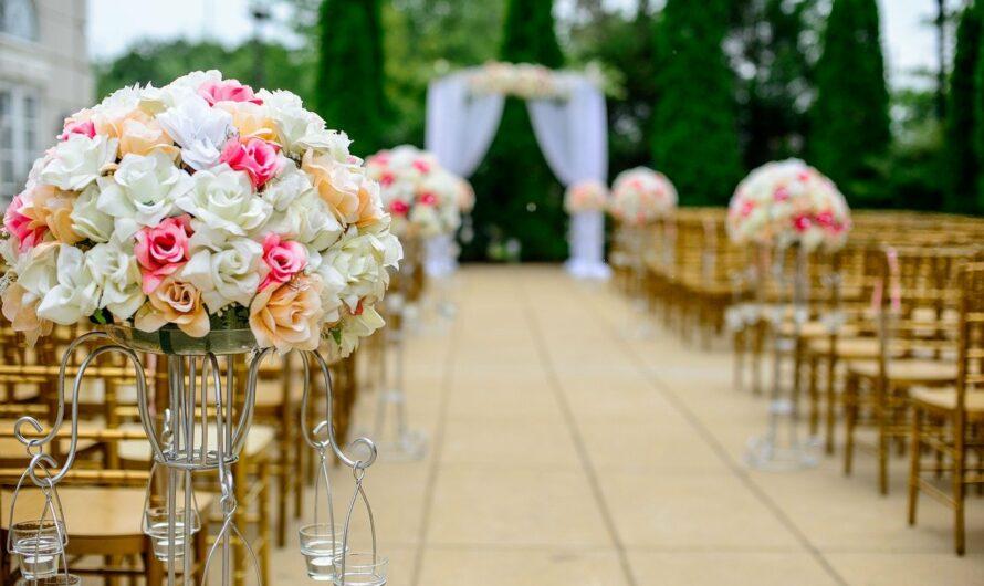 Comment choisir un thème de mariage ?