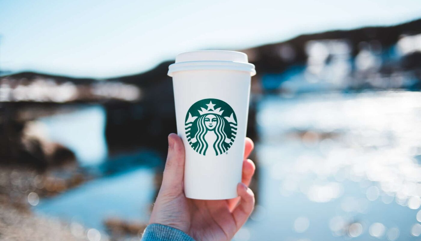 gobelet café personnalisé