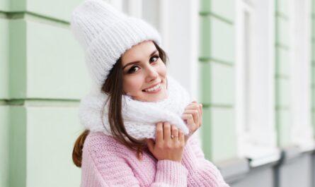 hiver femme